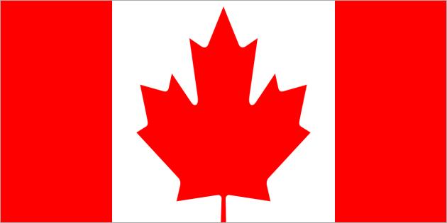 カナダから日本に発送されたEMSや国際郵便の荷物が届く日数 ...