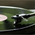 LPレコード・ターンテーブル