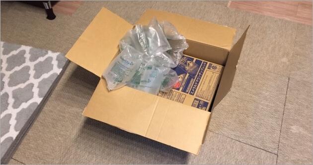 大型 梱包 メルカリ 「梱包・発送たのメル便(大型らくらくメルカリ便)」とは 送料、サイズ、注意点など