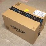Amazonダンボール1