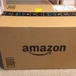Amazonダンボール2